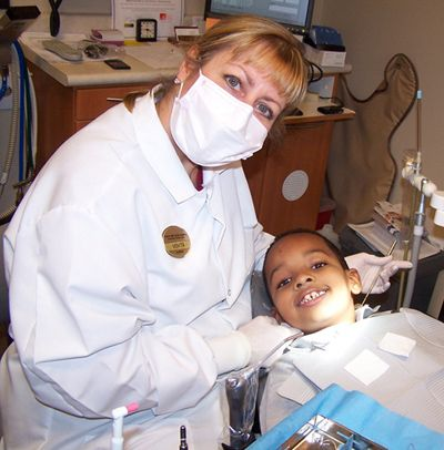 Free Dentistry Day Giving Back To Communities One Smile At A Time